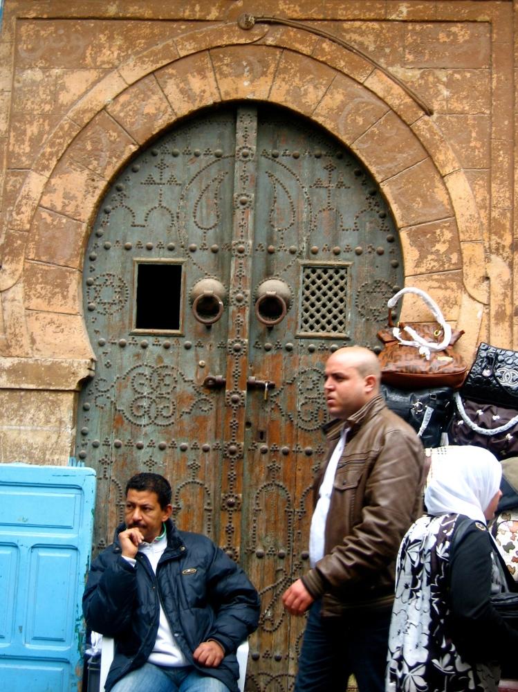 The Souks of the Tunis Medina (6/6)