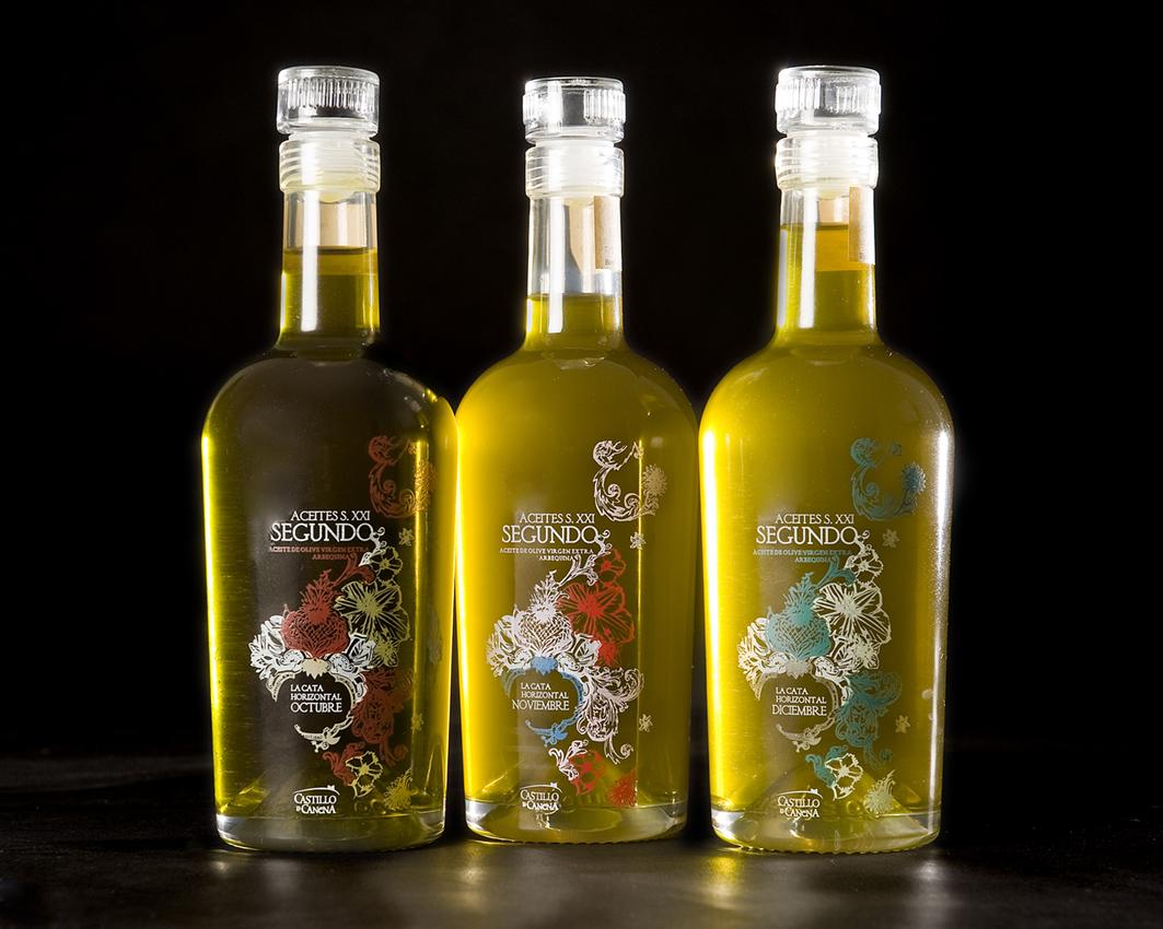 Spanish olive oil brands