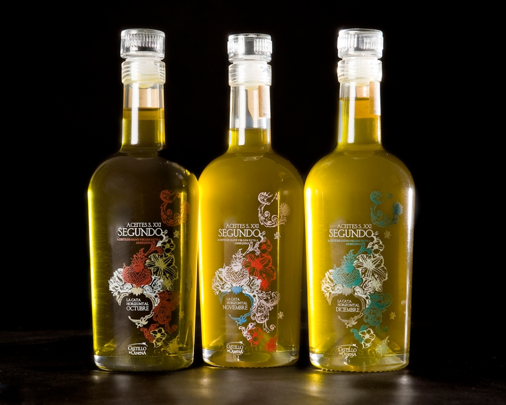 Olivaria - Spanish Olive Oil, part 2 Olive Juice and Other Ideas (4/6)
