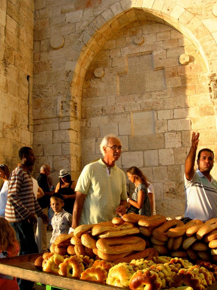 Jaffa Gate (2/6)