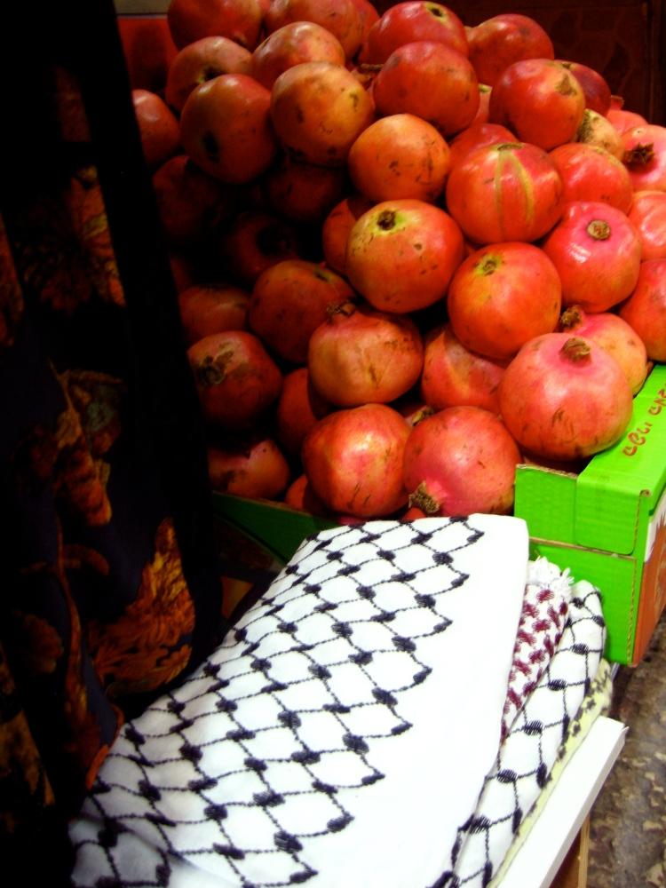 Jerusalem, Ūršalīm:  Ramadan Kareem, Ramadan Mubarak (6/6)