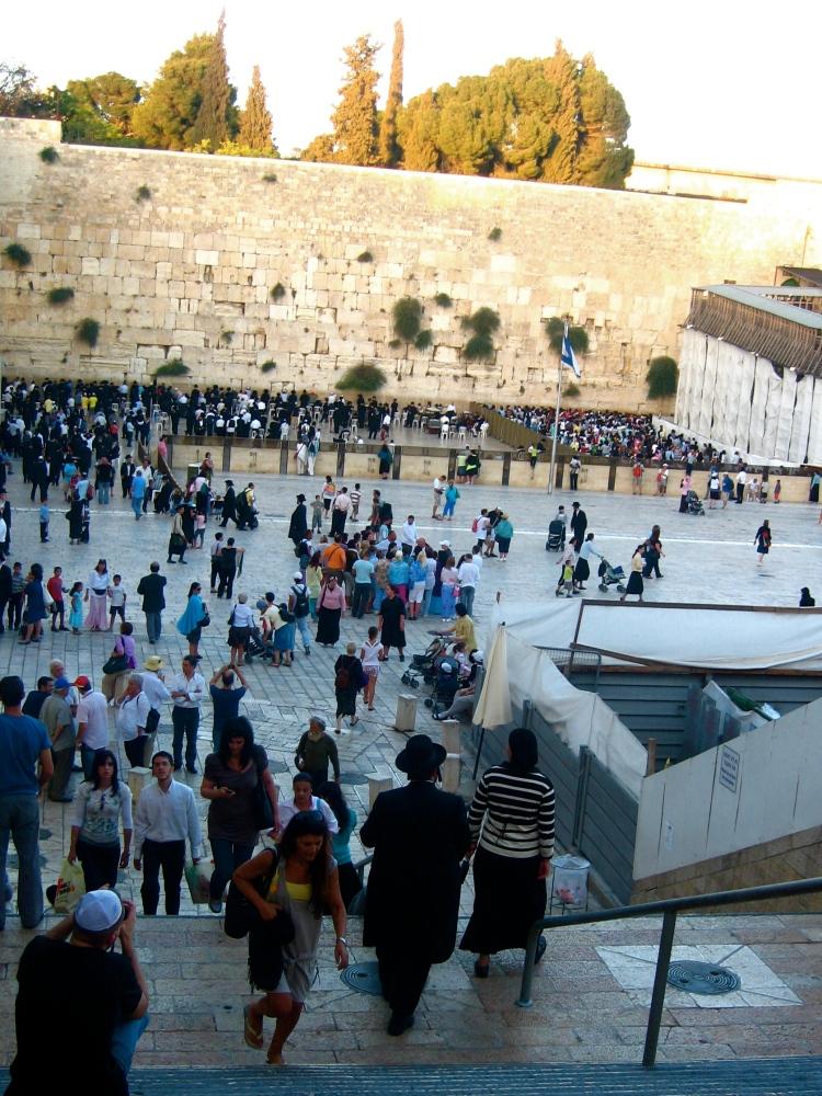 Jerusalem Jewish Quarter, HaRova HaYehudi (6/6)