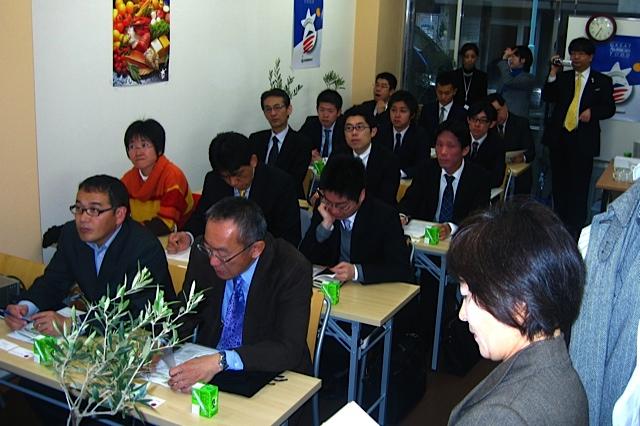 Toshiya Tada - Olive Japan 2012 (4/4)