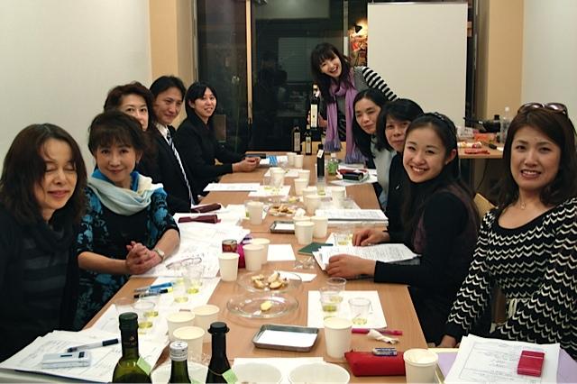 Toshiya Tada - Olive Japan 2012 (3/4)